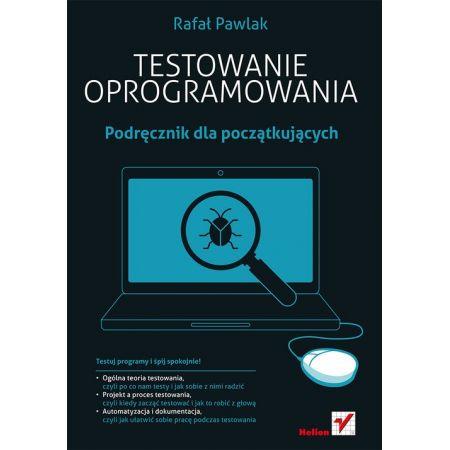 Testowanie oprogramowania - Książki dla testerów oprogramowania cz. 1