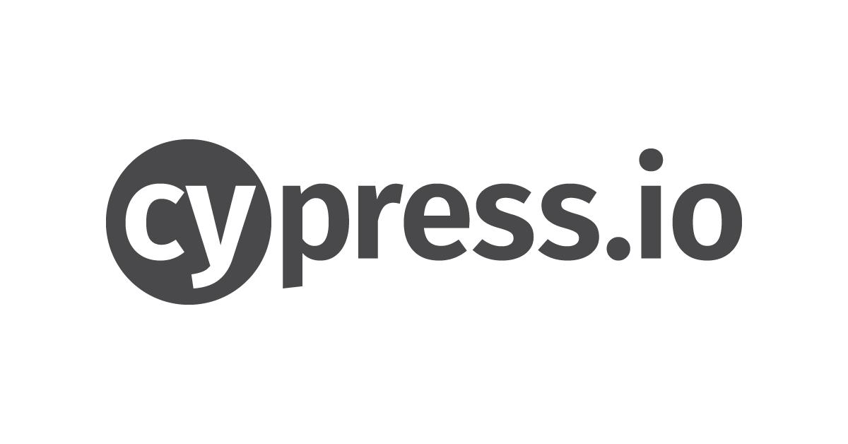 Cypress.io pierwszy test automatyczny