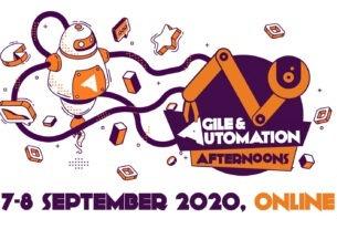Konferencja Agile & Automation Afternoons