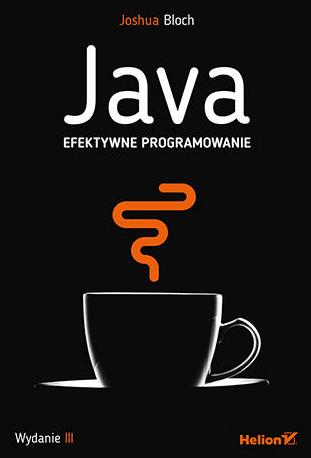 Książki do nauki Javy - efektywne programowanie