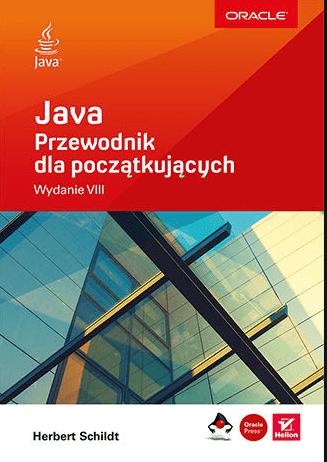 Książki do nauki Javy - Java przewodnik dla początkujących
