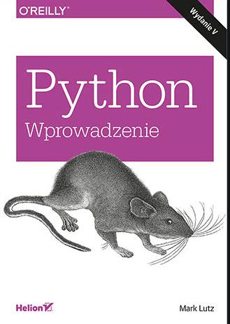 Książki do nauki Pythona - wprowadzenie