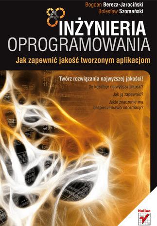 Książki dla testerów oprogramowania cz. 3 - inżynieria oprogramowania