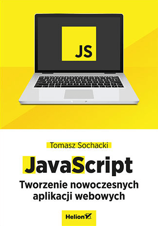 Książki do nauki JavaScriptu - javascript Sochacki