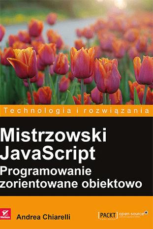Książki do nauki JavaScriptu - Chicarelli