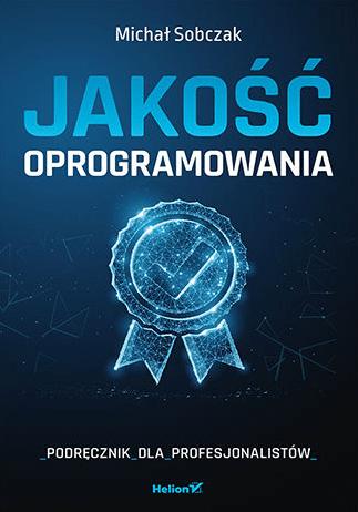 Książki dla testerów oprogramowania - jakość oprogramowania