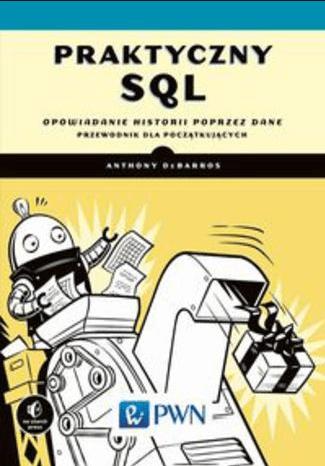Książki do nauki SQL = praktyczny SQL