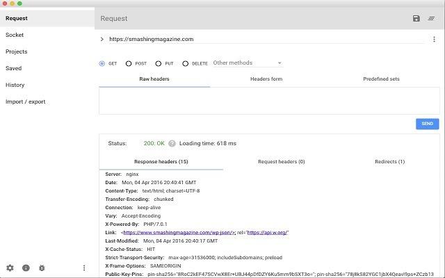Chrome wtyczki dla testerów cz. 5 - ARC cookie exchange