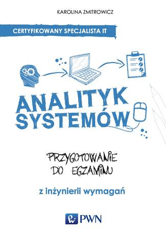 Książki dla testerów oprogramowania cz. 5 - analityk systemów